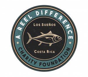 a reel difference logo